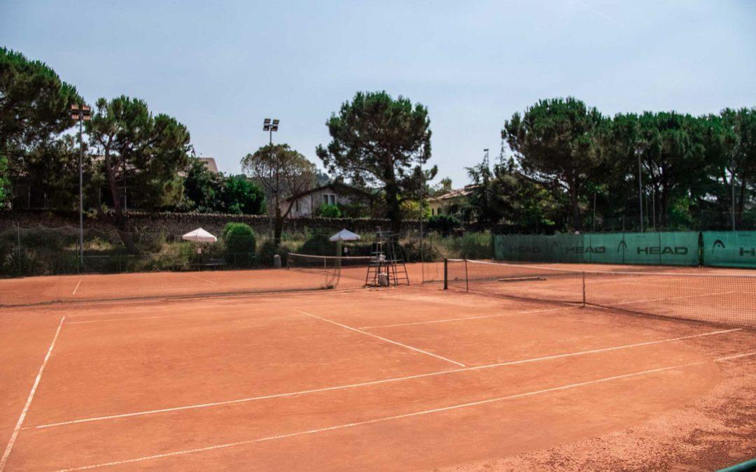 Tennis a Verona