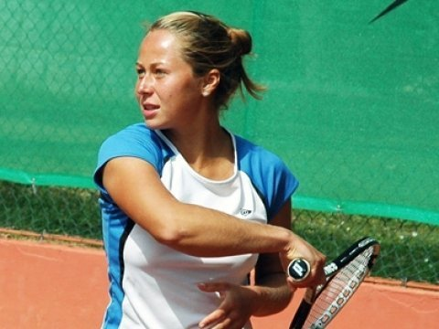 ITF BEINASCO U$S 25.000 Anastassia Grymalska al 1° Titolo in un 25mila