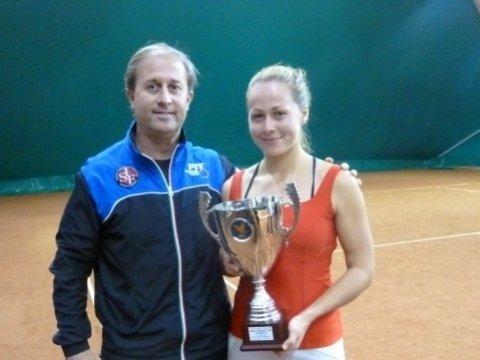 ITF Duino – 10.000 U$S Grymalska vince a Trieste