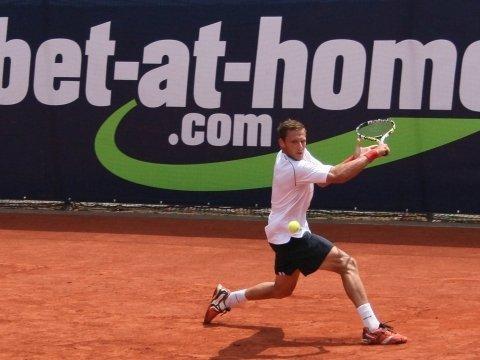 ITF 10.000 U$S di Trento – Galovic arriva in semifinale