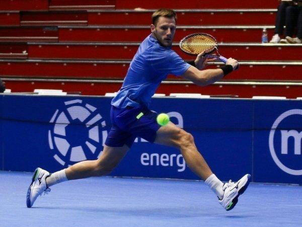 VIKTOR GALOVIC, BEST RANKING: 179 ATP