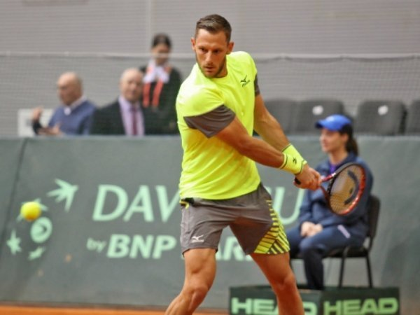 GALOVIC INTERVISTATO DA UBITENNIS