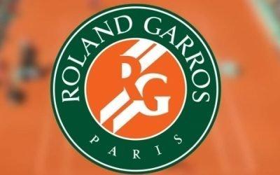 A new face for a legendary tournament: The new Roland Garros